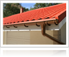 Importance of gutters cleaning